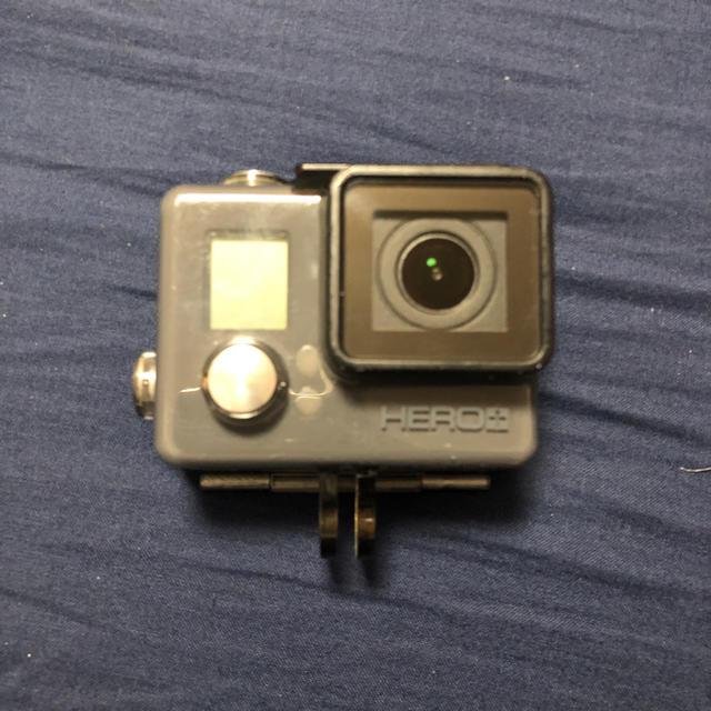 GoPro(ゴープロ)の期間限定 値下げ Gopro Hero+ 送料込み スマホ/家電/カメラのカメラ(コンパクトデジタルカメラ)の商品写真