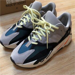 アディダス(adidas)のadidas YEEZY BOOST 700 27.0cm(スニーカー)