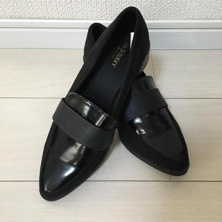 オールドネイビー(Old Navy)のローファー  OLDNAVY(ローファー/革靴)