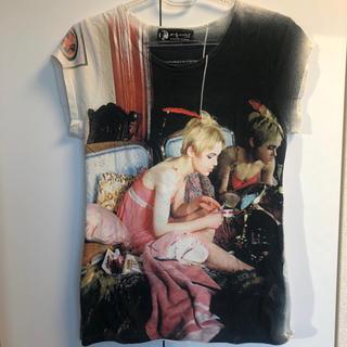アンディウォーホル(Andy Warhol)のヒステリックグラマー☆AndyWarhol☆Tシャツ(Tシャツ(半袖/袖なし))