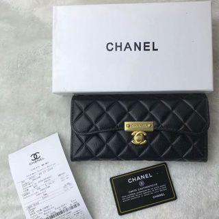 シャネル(CHANEL)のCHANEL  長い財布(財布)