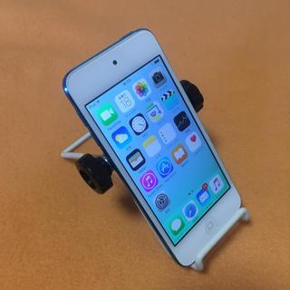 Apple - iPod touch 第5世代(32GB)ブルー    送料無料‼︎