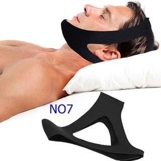 イビキ防止サポーター  いびき防止   いびき対策   歯ぎしり防止  NO7(口臭防止/エチケット用品)