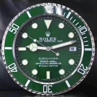 美品  ローレックス 掛け時計 / ROLEX 掛け時計(掛時計/柱時計)
