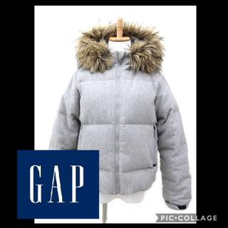 ギャップ(GAP)のGAP★ダウンジャケット★未使用(ダウンジャケット)