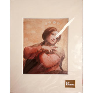 パルマ美術館展 「聖母戴冠」(美術館/博物館)