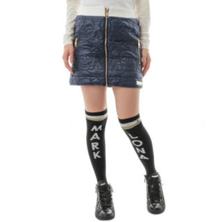 マークアンドロナ(MARK&LONA)のMARK&LONA 新品 スカート(ウエア)