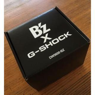 """ジーショック(G-SHOCK)のG-SHOCK B'z DW-5600 """"LIMITED MODEL"""" ブラック(腕時計(デジタル))"""