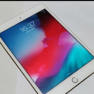 iPad mini4 128GB wifiモデル(タブレット)