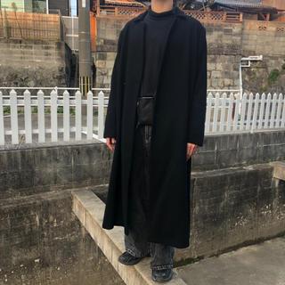 kujaku のコート(ロングコート)