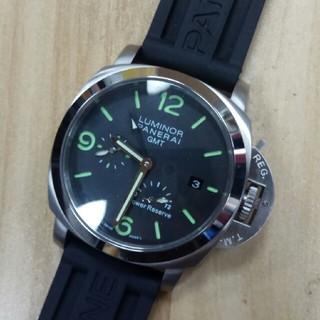オフィチーネパネライ(OFFICINE PANERAI)の早い者勝ち パネライ Panerai腕時計 ほぼ新品(腕時計(アナログ))
