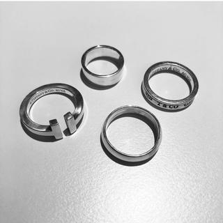 指輪 ティファニー(リング(指輪))
