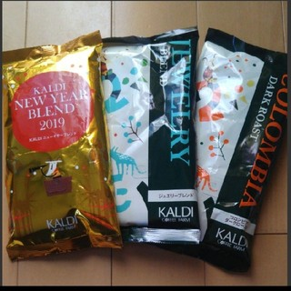 カルディ(KALDI)のカルディ コーヒーセット(コーヒー)