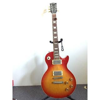 現状品 ORVILLE LPS-75 オービル レスポール(エレキギター)