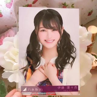 伊藤理々杏 ヨリ 生写真(女性アイドル)