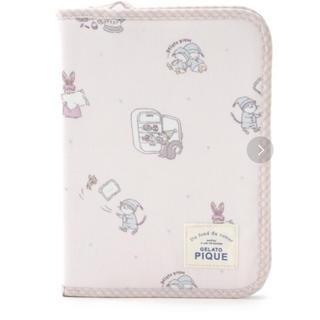 ジェラートピケ(gelato pique)のジェラートピケ 母子手帳ケース(母子手帳ケース)