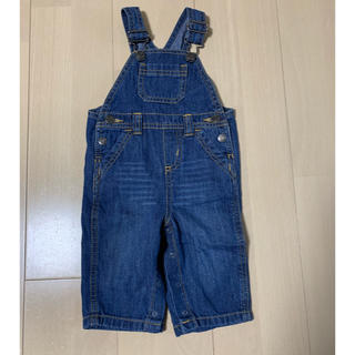 オールドネイビー(Old Navy)の baby服 サロペット/オーバーオール(パンツ)