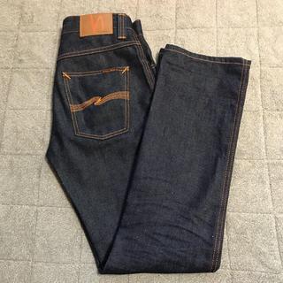 ヌーディジーンズ(Nudie Jeans)のnudiejeans デニムパンツ(デニム/ジーンズ)