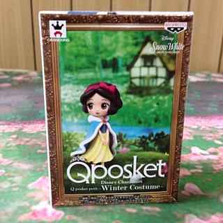 ディズニー(Disney)のディズニー【Qposket/petit/白雪姫】(アメコミ)