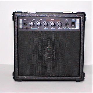 ダイアモンド・コンパクトアンプAX-08(ギターアンプ)