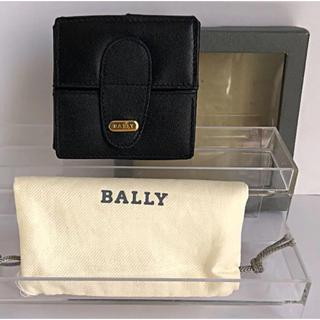 Bally - ★Bally/本革レザー⚫︎コインケース✨