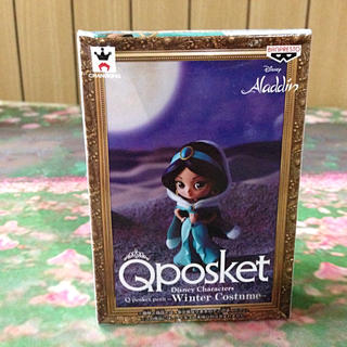 ディズニー(Disney)のディズニー【Qposket/petit/ジャスミン】(アメコミ)