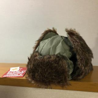 ロスコ(ROTHCO)のrothco flyght cap 7.25 58cm(キャップ)