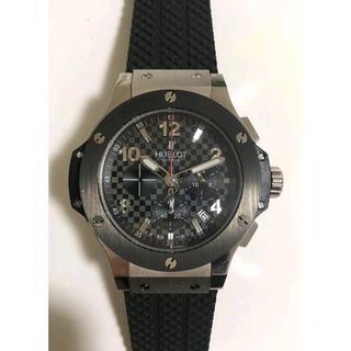 ウブロ(HUBLOT)のウブロ HUBLOT 腕時計 メンズ クォーツ 42mm 大人気(その他)
