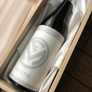 フランクミュラー 日本酒☆純米大吟醸☆新品(日本酒)