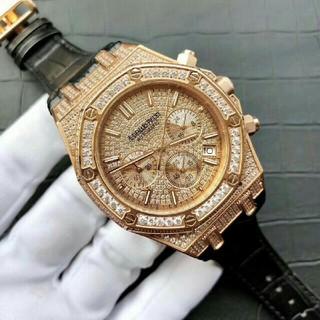 オーデマピゲ(AUDEMARS PIGUET)のAudemars Piguet オーデマピゲ紳士自動巻き腕時計(腕時計(アナログ))