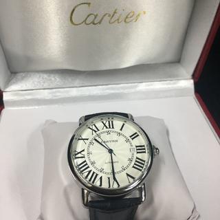 カルティエ(Cartier)のカルティエ Cartier 腕時計 メンズ 自動巻き(その他)