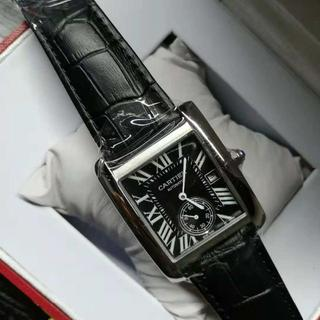 カルティエ(Cartier)のCartier カルティエ 腕時計 メンズ 自動巻き 43mm(その他)