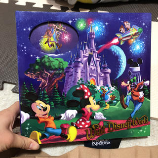 Disney - アルバム ディズニーワールド