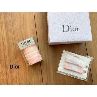 ディオール(Dior)のDior マスキングテープ・リボン  ノベルティ(ノベルティグッズ)
