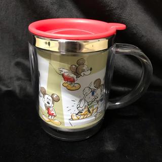 ディズニー(Disney)の新品 ディズニーストア ステンレスマグ ミッキー ディズニー タンブラー カップ(タンブラー)