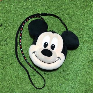 Disney - ディズニー ミッキー ポーチ パスポートホルダー