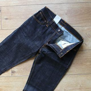 ヌーディジーンズ(Nudie Jeans)の新品 33インチ NUDIE JEANS diesel g-star(デニム/ジーンズ)