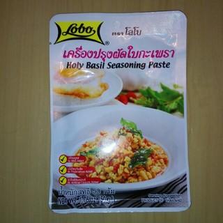 タイ調味料(調味料)