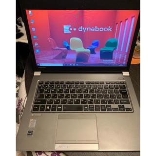 東芝 - 東芝 dynabook R63/P core i5 SSD 128GB