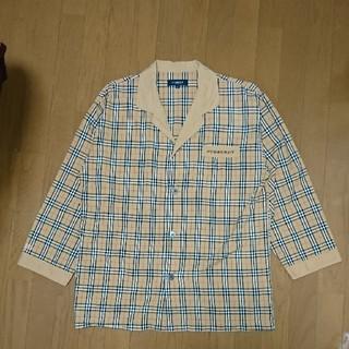 バーバリー(BURBERRY)のバーバリーパジャマの上 (その他)