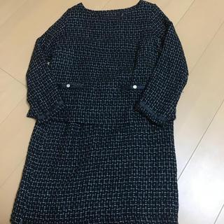 マタニティ スーツ (マタニティウェア)