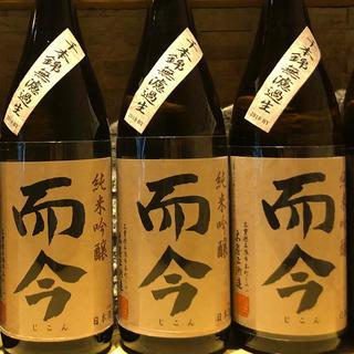 而今  千本錦  6本(日本酒)