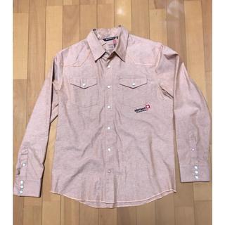 エレメント(ELEMENT)のシャツ(Tシャツ/カットソー(七分/長袖))