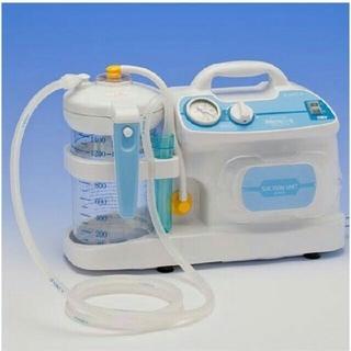 医療用吸引器 Minic S-Ⅱ  ミニック 電動式可搬型吸引器(その他)