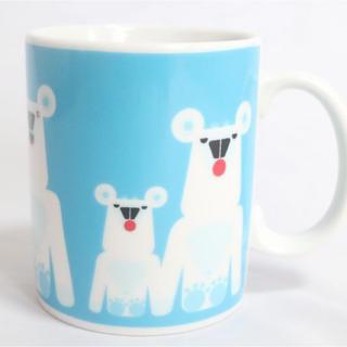 marimekko - marimekko マリメッコ ヤーカルフ マグカップ