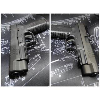 東京マルイ XDM-40 美品!(ガスガン)