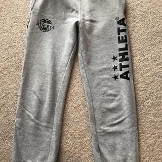 ATHLETA - アスレタ スウェットパンツ 150サイズ
