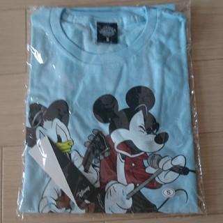 ディズニー(Disney)のB'z エキシビション Tシャツ(ミュージシャン)