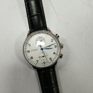 インターナショナルウォッチカンパニー(IWC)のIWCポルトギーゼポルトギーゼクロノグラフIW371417(腕時計)
