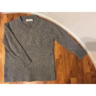 ザラ(ZARA)のZARA オーバーサイズ仕様ソフトタッチセーター(ニット/セーター)
